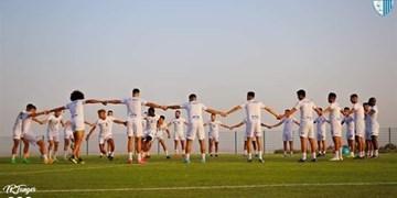 هجوم کرونا به باشگاه  فوتبال مراکشی/23 تست مثبت شد