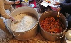 پخت و توزیع 20هزار پرس غذای گرم به مناسبت غدیر در گچساران