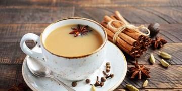 تقویت سیستم ایمنی بدن با چای ماسالا