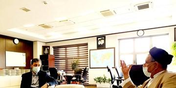 وعدههای پرویز فتاح برای کمک به توسعه کهگیلویه