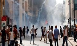 حمله «آشوبگران» به وزارتخانهها و ادارات دولتی/ ارتش لبنان هشدار داد