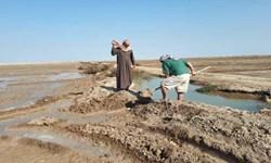 اختصاص ۱۵۰ میلیارد تومان به طرح  ۵۵۰ هزار هکتاری خوزستان