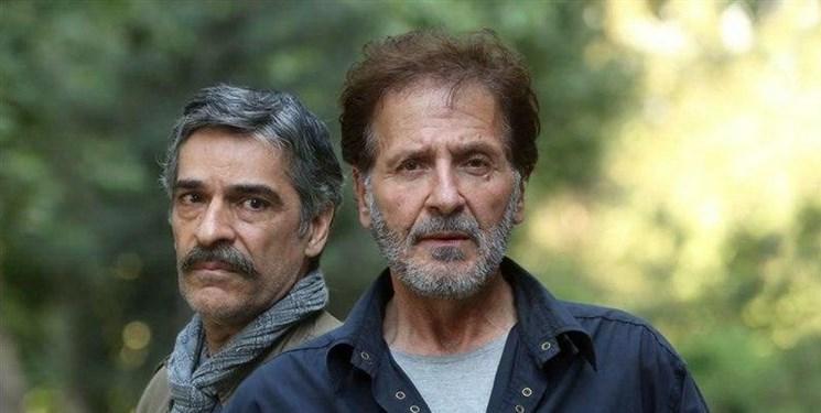 تصویربرداری سریال «شرم» ادامه دارد/ گروه به دنبال جایگزین مرحوم «سیروس گرجستانی»