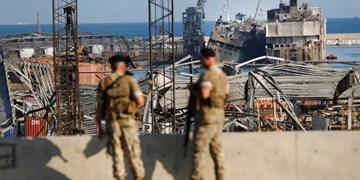 ارتش لبنان شایعه وجود تونل در بندر بیروت را تکذیب کرد