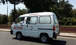 شمار مبتلایان به کرونا در ازبکستان از مرز 30 هزار نفر گذشت