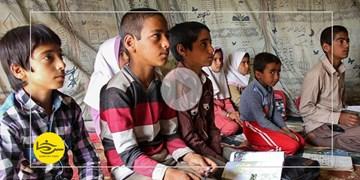 سرخط فارس|خطر ترک تحصیل سه میلیون دانشآموز