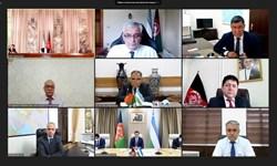 توسعه همکاری محور نشست مقامات ازبکستان و افغانستان