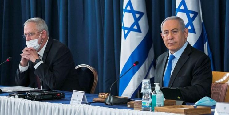 نتانیاهو: حملات به غزه را گسترش میدهیم
