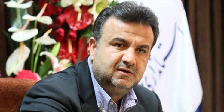 صحبتهای متفاوت استاندار مازندران در جشنواره شهید رجایی/ انتقاد حسینزادگان از «یارعلی»!