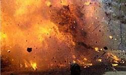 انفجار بمب در «چمن» پاکستان با 5 کشته
