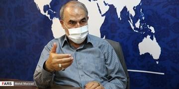 سردار جوانی: مذاکره با آمریکا گره از کار کشور باز نمیکند/ امید داشتن به پیروزی دمکراتها فرصتسوزی است