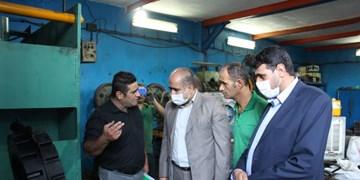 اسلامشهر ظرفیت تبدیل شدن به یکی از قطبهای صنعتی استان تهران دارد
