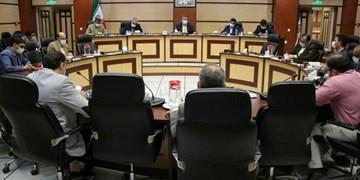 اعضای هیأت رئیسه شورای مشورتی استانداری سمنان انتخاب شدند