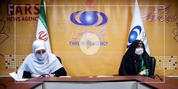 همسرشهیدرضایینژاد: ازحرف وزیر گریه کردم