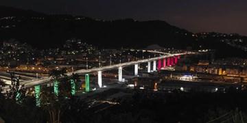 افتتاح پل خورشیدی و رباتیک در ایتالیا