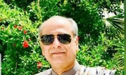 اسطوره صلح و سازش بلوچستان درگذشت