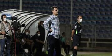 پورموسوی: اگر آن اتفاق بد در بازی با استقلال نمی افتاد این طور نمیشد