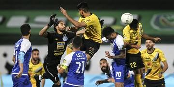توضیحات سخنگوی سپاهان درباره جدایی قلعه نویی و آخرین وضعیت تیم