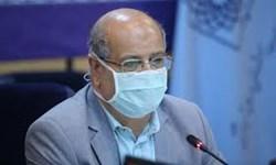 کاهش 69 درصدی میزان مرگ و میر کرونایی در استان تهران