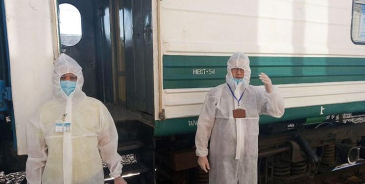 بازگشت بیش از 900 شهروند ازبک از قفقاز شمالی و جنوبی روسیه