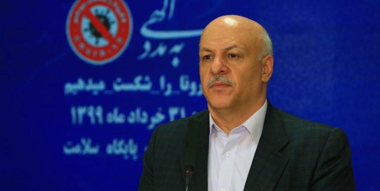 وزارت بهداشت: محدودیتها را رعایت نکنید جریمه میشوید