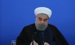 روحانی به امام جمعه مشهد تسلیت گفت