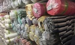 کشف و ضبط  28 طاقه پارچه قاچاق در«چرداول»