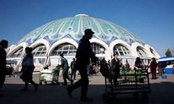کسری بودجه  430 میلیون دلاری ازبکستان پس از کرونا