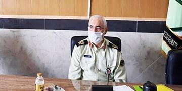 استان اردبیل جزو سه استان امن کشور است/ اقدامات ارزشمند در هوشمندسازی نیروی انتظامی استان اردبیل