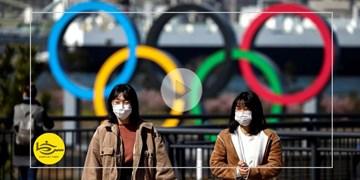 سرخط فارس|چشمبادامیها و ضررهای برگزار نشدن المپیک