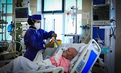 فوتیهای کرونا در کرمان به 571 نفر رسید/بستری 328 نفر در بیمارستانهای استان