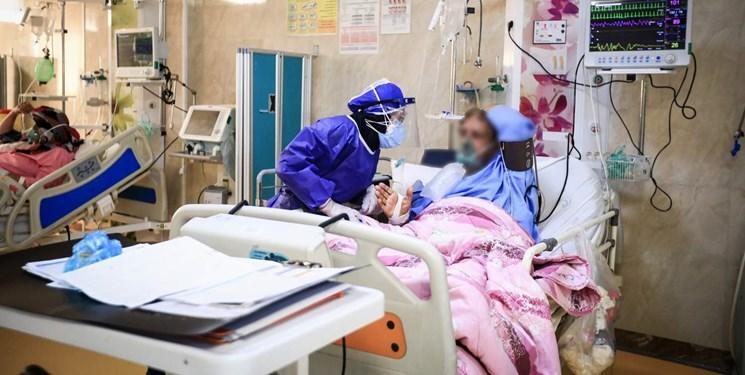 ابتلای ۲۵۰۱ بیمار جدید به کرونا/ جانباختن 169 هموطن دیگر