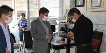فرماندار اردبیل: مردم از اجتماعات پرهیز کنند/ لزوم ارائه خدمات رستورانها به شکل بیرونبر