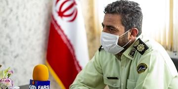 متلاشی شدن 255 باند سرقت با 2 هزار سارق در آذربایجانشرقی/ تقدیر فرمانده انتظامی  از خبرگزاری فارس