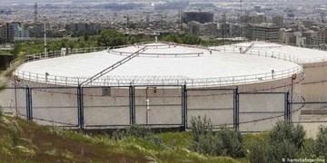 استانداری تهران: انبار نفت شهران ایمن است/ جابجایی اعتبار زیادی نیاز دارد