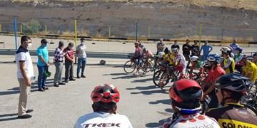 نتایج مسابقات دور امتیازی دوچرخهسواران شمالغرب کشور