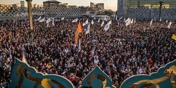 جشن مباهله با ظرفیت ۵ هزار نفر در میدان امام حسین(ع) برپا میشود