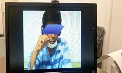 برگزاری اولین دادگاه الکترونیکی بین استانی رسیدگی به پرونده زندانیدار در کشور