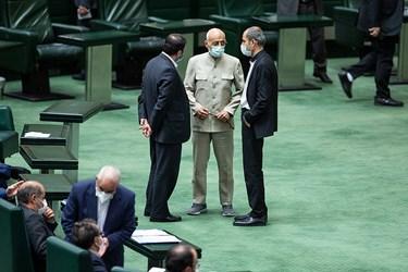 مصطفی میرسلیم نماینده مردم تهران در مجلس شورای اسلامی