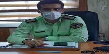 دستگیری رمال اینترنتی شمال کشور در بهشهر
