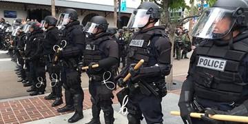 نظرسنجی گالوپ  اعتماد آمریکاییها به پلیس به کمترین میزان در سه دهه رسید