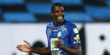 باشگاه استقلال اعلام کرد: بخشی از پول دیاباته پرداخت شده است