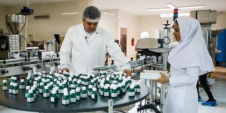 همکاری  دانشبنیانها و فناوران در تولید و توزیع رایگان محصولات کرونایی