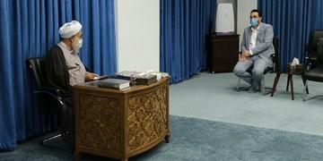 ظرفیتهای قزوین زمینه ارزشمندی برای بالندگی فعالیتهای جهاد دانشگاهی است