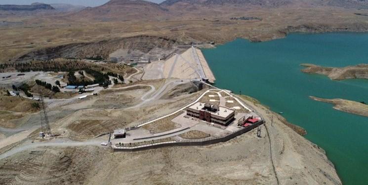 جزئیات احداث بزرگترین پروژه آبرسانی غرب کشور توسط قرارگاه خاتم الانبیاء سپاه