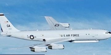 پکن: پنهان شدن کنار جتهای مسافربری عادت هواپیماهای جاسوسی آمریکاست
