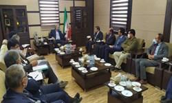 لزوم تقویت روابط و تعاملات استان سیستان و بلوچستان با افغانستان