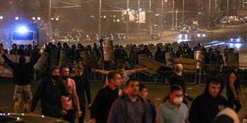 بازداشت 7تبعه ترکمنستان در بلاروس