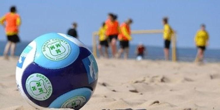 لیگ برتر فوتبال ساحلی | شگفتی سازی ملوان گناوه در مرحله رفت