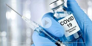 خبر های خوش درمورد تولید واکسن ایرانی